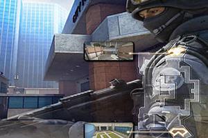CF火线团队竞技之市政厅保卫者攻守浅析