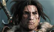 嘉栋魔兽世界之英雄传第51期 瓦里安·乌瑞恩国王