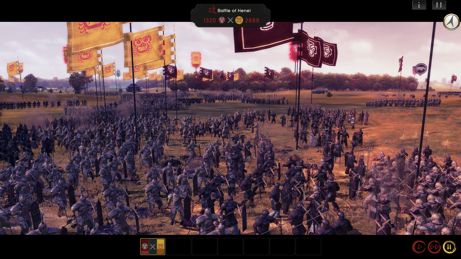 【新浪电玩】《东方帝国》游戏视频