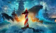 战舰世界周年庆史蒂文西格尔加盟 排位赛开启