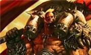 嘉栋魔兽世界英雄传第54期:加尔鲁什·地狱咆哮