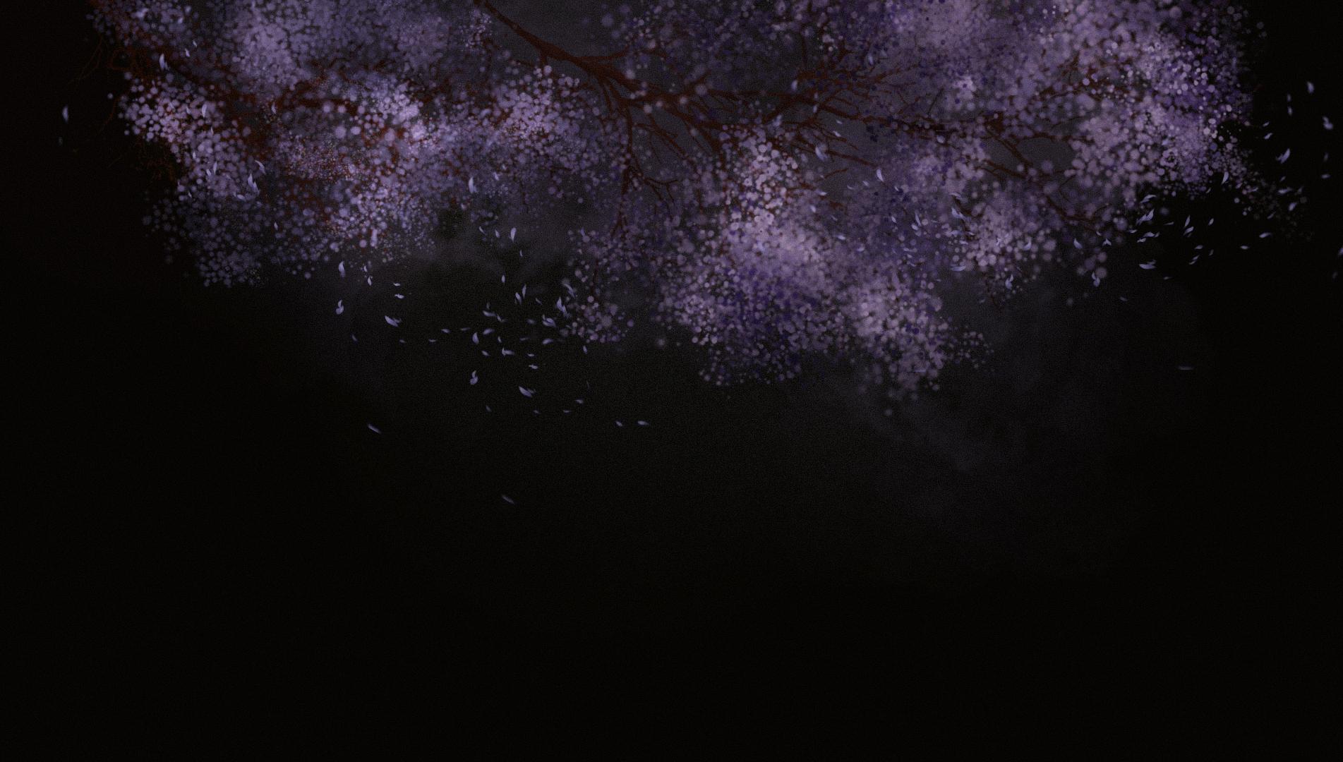 《剑网3》十二门派转手绘壁纸