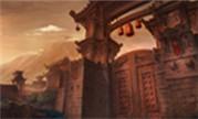 嘉栋的魔兽世界副本背景故事第07期:守卫残阳关