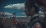 剑网3缅怀故人向天策COS欣赏