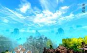 《剑网3》天空赏之野外篇