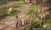 分享《剑网3》策藏向截图