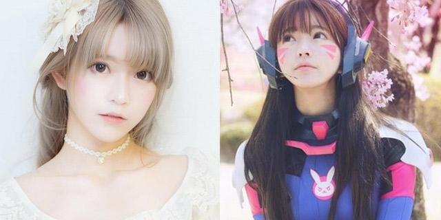 韩国第一美少女紧身衣勾勒诱惑身材