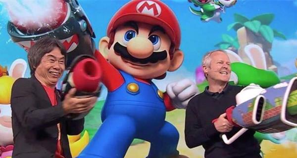 E3 2017育碧发布会汇总 《超越善恶2》重见天日