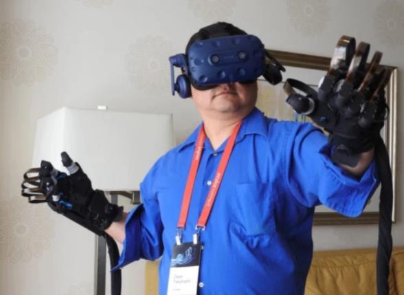 IDC预测:到2022年全球AR/VR产品将迅速增长
