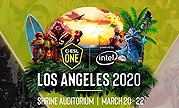 ESL洛杉矶中国区淘汰赛:RNG率先晋级决赛