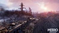 《地铁:逃离》发售后更新