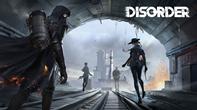 与《Disorder》团队聊聊