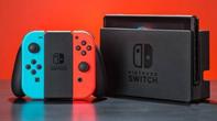 Switch总销量超越N64