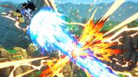 《龙珠战士Z》新DLC截图