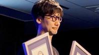 小岛秀夫获吉尼斯世界纪录