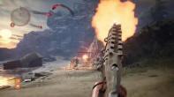 黑暗幻想FPS游戏《巫火》