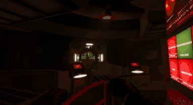科幻惊悚片《Downward Spiral:Horus Station》将于8月份登陆PS VR