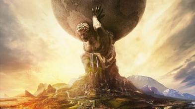 《文明6》最新DLC维苏威疑似泄露 加入海洋地图?