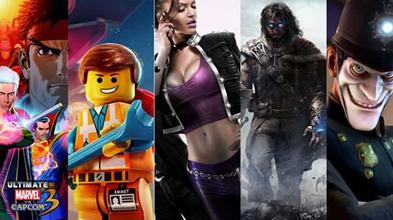 《中土世界:暗影魔多》等五款游戏加入XGP大家庭