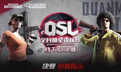 QSL决赛第二日总积分OMG战队继续领跑