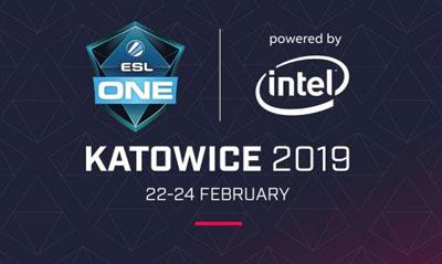 ESL One卡托维兹站2019归来,2019年2月开赛