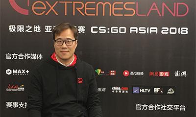 ZOWIE GEAR总监周剑宏:倾力打造专业电竞装备