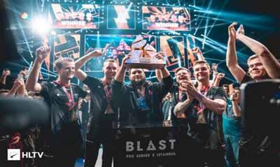BLAST公布后续职业联赛比赛计划 12月相聚里斯本
