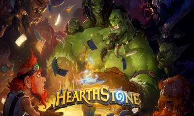 随时随地搓一盘《炉石传说》玩家数量超过一亿