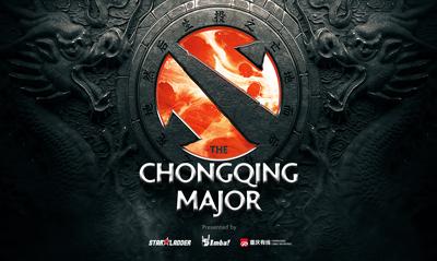重庆Major淘汰赛第五日回顾:CN军团全军覆没