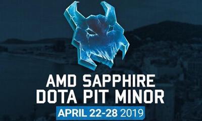 Dota Pit官宣:将在克罗地亚举办本赛季第四个Minor赛事