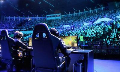 《2018中国游戏产业报告》:2019年的六大机会点