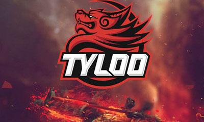 TYLOO公布PUBG分部2019赛季新阵容