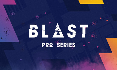BLAST赛制调整 半决赛将为BO3赛制