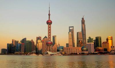 """上海将建""""全球电竞之都"""" 对标国际最高标准"""