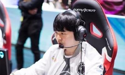iG发布公告:Rookie暂回韩国,Forge担任中单