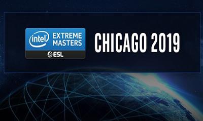 IEM芝加哥站 液体3-0横扫ENCE成功夺冠
