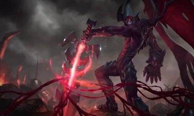 设计师透露英雄联盟9.17改动:剑魔阿卡丽等削弱