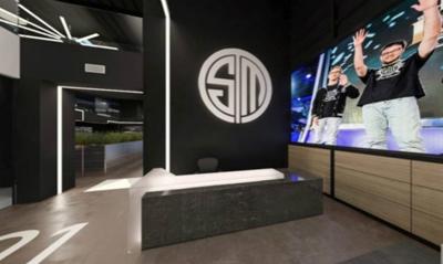 北美土豪TSM斥资1300万美元打造超级电竞训练中心