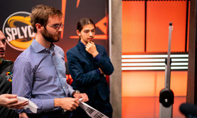 LEC多位教练表示:柏林网络糟糕 或会影响世界赛