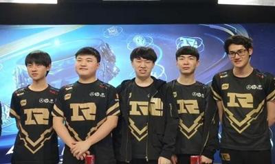 Xiaohu:到了世界赛目标就是拿下冠军