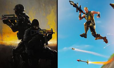 堡垒之夜取代CS:GO成世界总奖池第二高的电竞赛事