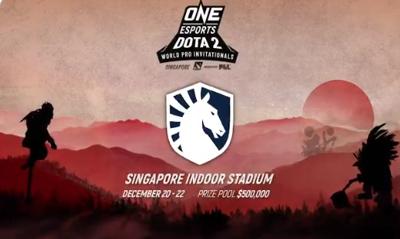 Liquid受邀,ONE Esports世界邀请赛倒数第二支队伍揭晓