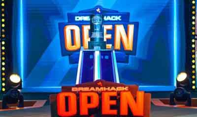 DreamHack跟进!冬季公开赛禁用CSGO新人物模型