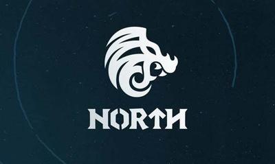 North新Logo遭网友恶搞:丹麦北狮变龅牙