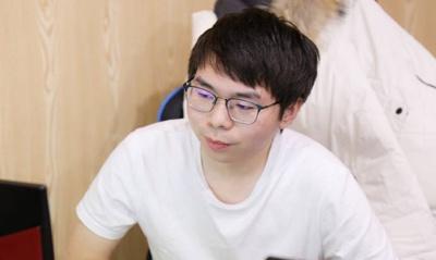 专访JDG.Lvmao:喜欢高伤害辅助 今年非常想去世界赛