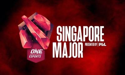 新加坡Major淘汰赛首日:群英毕至 逐鹿狮城!