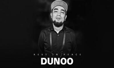 菲律宾DOTA2解说Dunoo因新冠肺炎离世