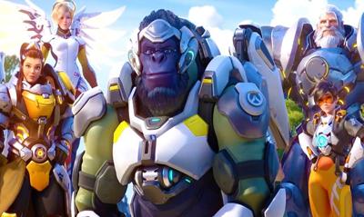 `守望先锋`游戏总监透露游戏新情报 暗示新英雄将提前推出