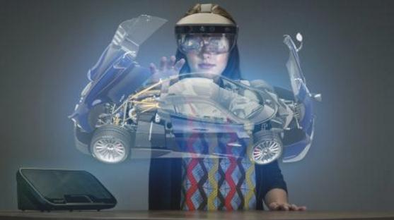 Ultrahaptics认为VR触觉手势控制技术是未来发展的方向