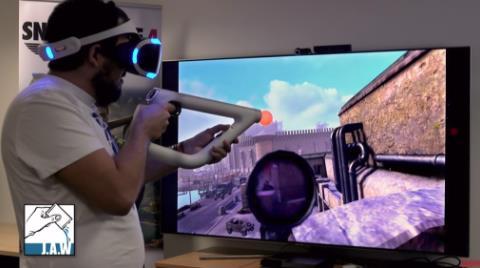 Rebellion确认正在开发《狙击精英4》VR版